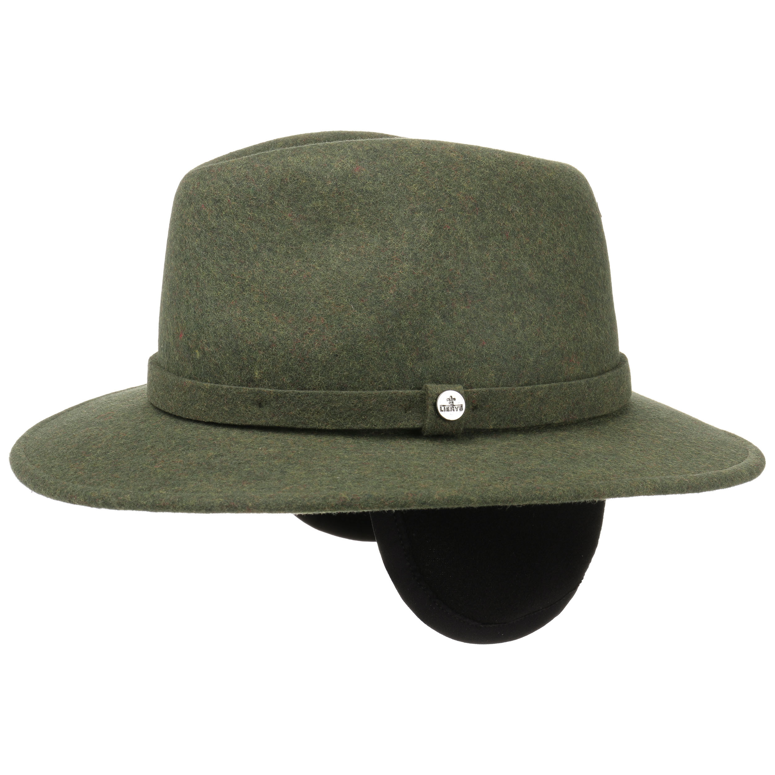 Hat with Ear Flaps Best Of Wool Traveller Hat with Ear Flaps by Lierys Eur 69 95 Of Top 42 Photos Hat with Ear Flaps