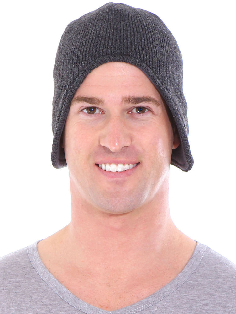 Hat with Ear Flaps Inspirational Knit Beanie Hat with Ear Flaps Uni solid Color for Of Top 42 Photos Hat with Ear Flaps