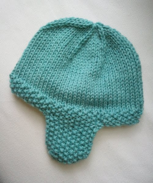 Hat with Ear Flaps Inspirational Luluknits Seed Stitch Ear Flap Hat Of Top 42 Photos Hat with Ear Flaps
