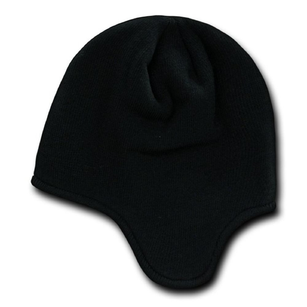 Hat with Ear Flaps Lovely Black Helmet Beanie Hat Cap Ear Flap Ski Snowboard Warm Of Top 42 Photos Hat with Ear Flaps