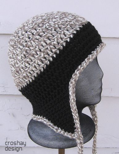 Hat with Ear Flaps Lovely Free Crochet Hat Pattern with Ear Flaps for Men Of Top 42 Photos Hat with Ear Flaps