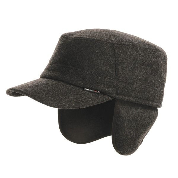 Hat with Ear Flaps New Gottmann Wool Army Hat with Ear Flaps for Men Save Of Top 42 Photos Hat with Ear Flaps