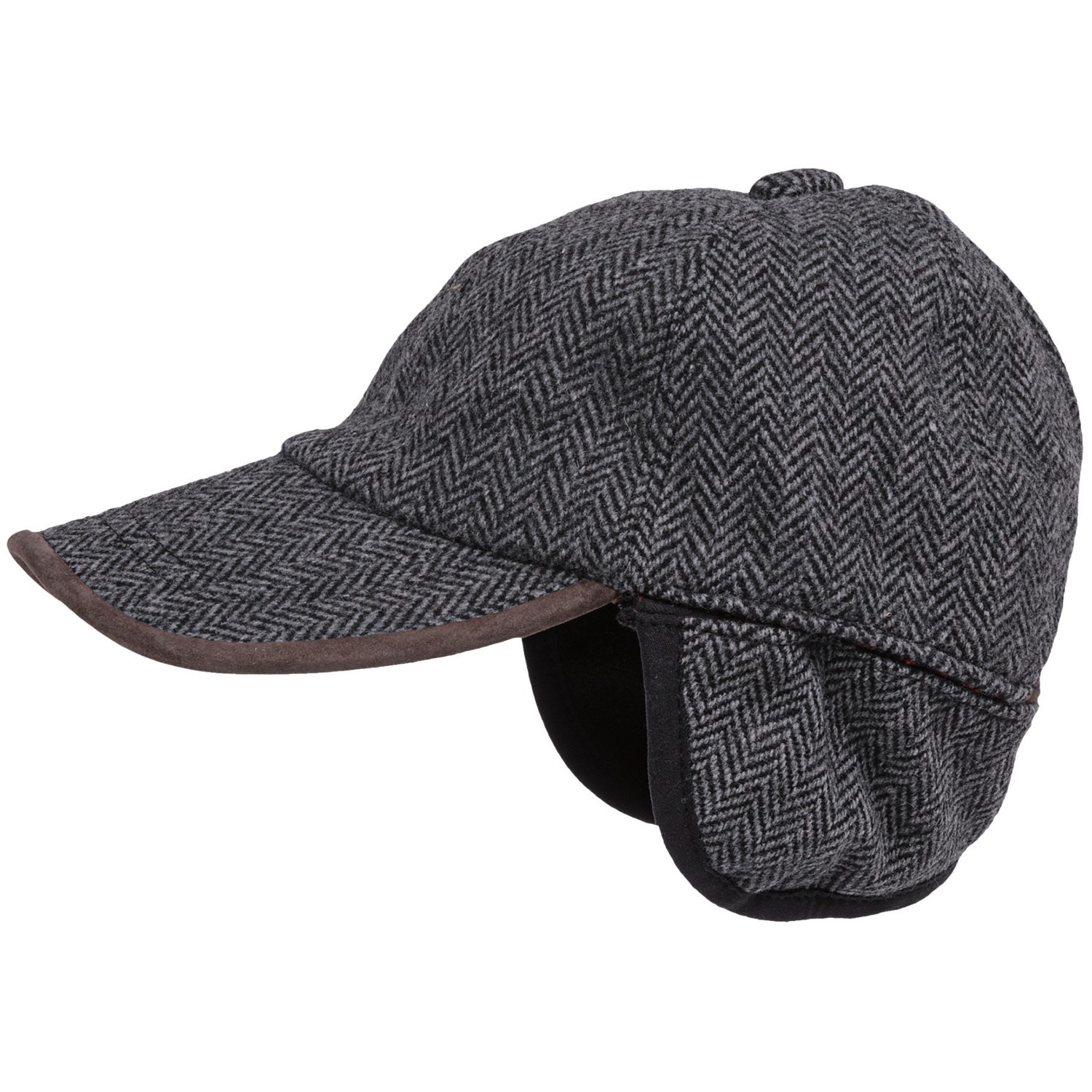 Woolrich Wool Cap For Men