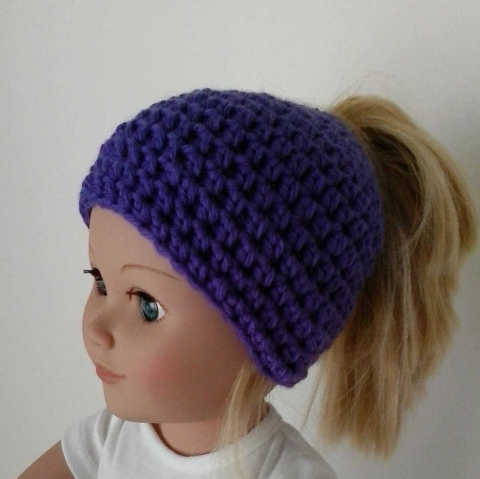 Hats for Buns Best Of Messy Bun Hat for Your Doll 18 Inch Doll Hat Doll Of Wonderful 40 Photos Hats for Buns