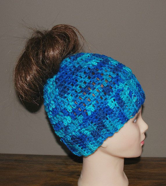 Hats for Buns Elegant the Best Messy Bun Crochet Hat Patterns – the Definitive Of Wonderful 40 Photos Hats for Buns