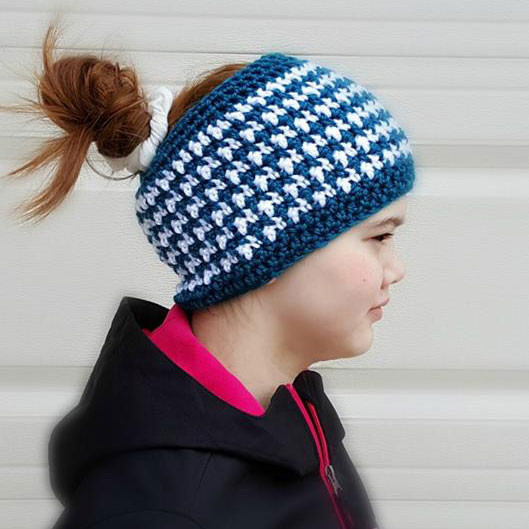 Hats for Buns Lovely Messy Bun Hat Pattern Collection Of Wonderful 40 Photos Hats for Buns