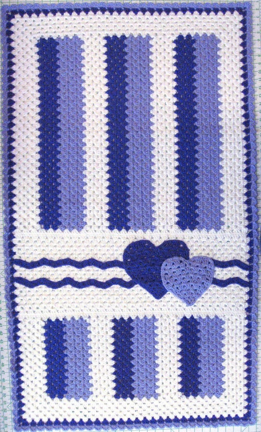 Heart Afghan Crochet Pattern Fresh Pdf Pattern Crocheted Baby toddler Afghan Granny Heart Cameo Of Top 48 Models Heart Afghan Crochet Pattern