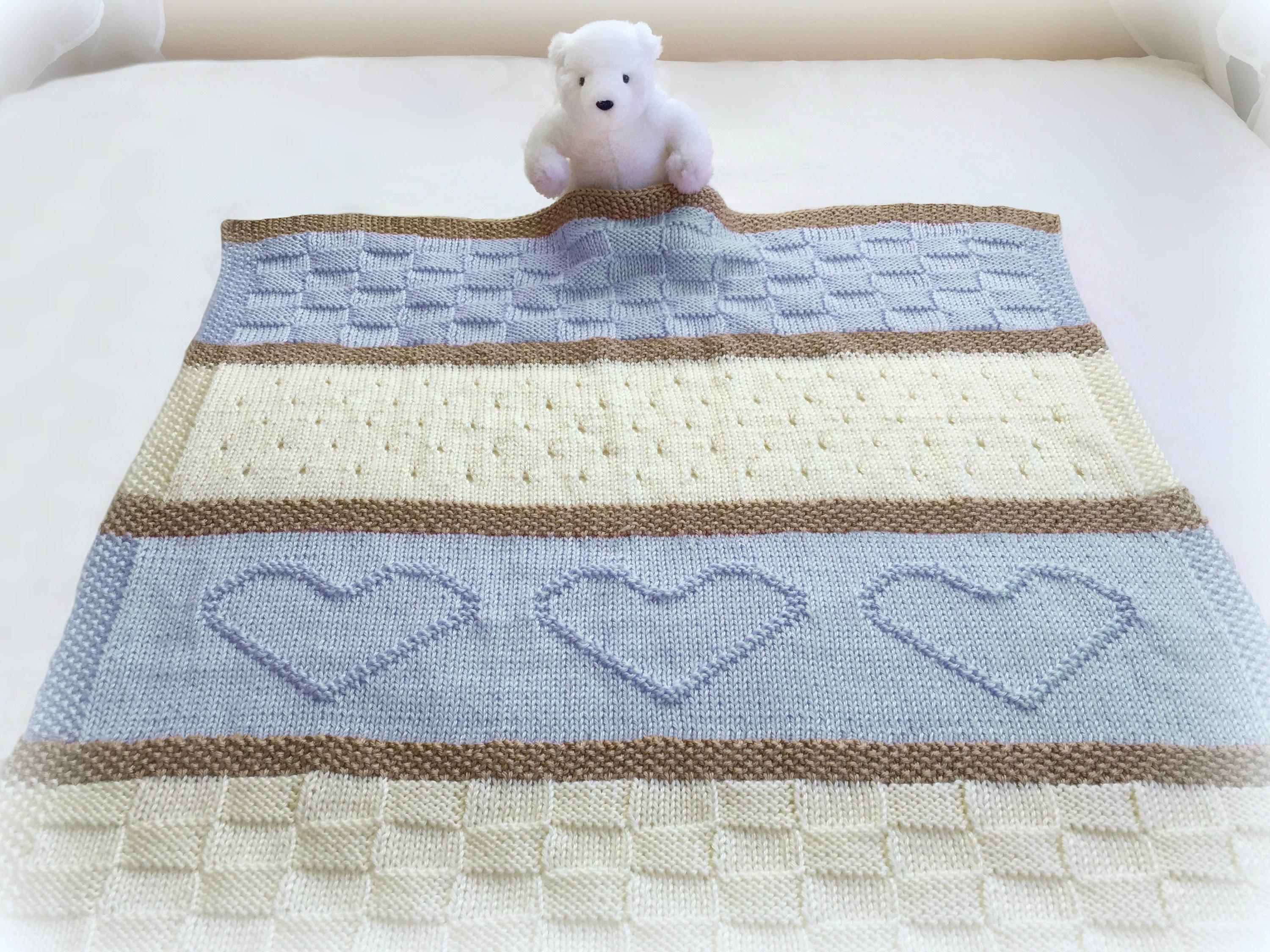 Heart Baby Blanket Beautiful Heart Baby Blanket Pattern Of Adorable 45 Pictures Heart Baby Blanket