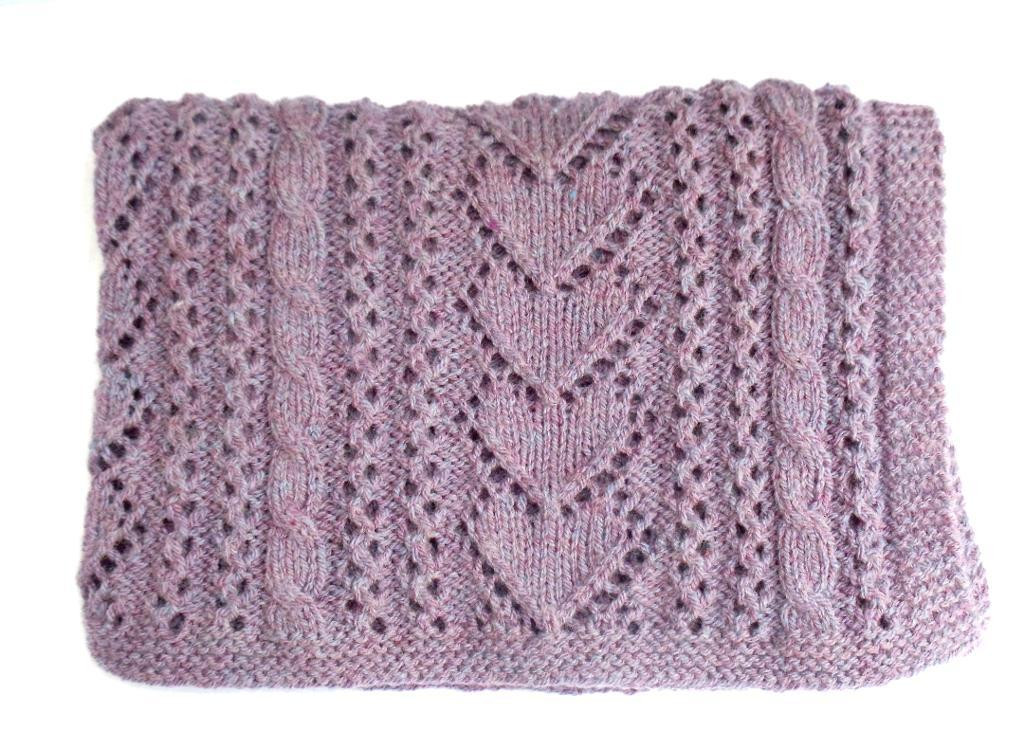 Heart Baby Blanket Best Of Heart Baby Blanket Knitting Pattern Of Adorable 45 Pictures Heart Baby Blanket