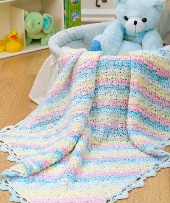 Heart Baby Blanket Inspirational Diamond Blanket for Baby Crochet Pattern Of Adorable 45 Pictures Heart Baby Blanket