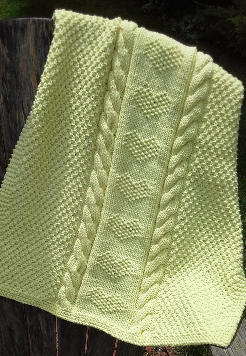 Heart Baby Blanket New Quick Baby Blanket Knitting Patterns Of Adorable 45 Pictures Heart Baby Blanket