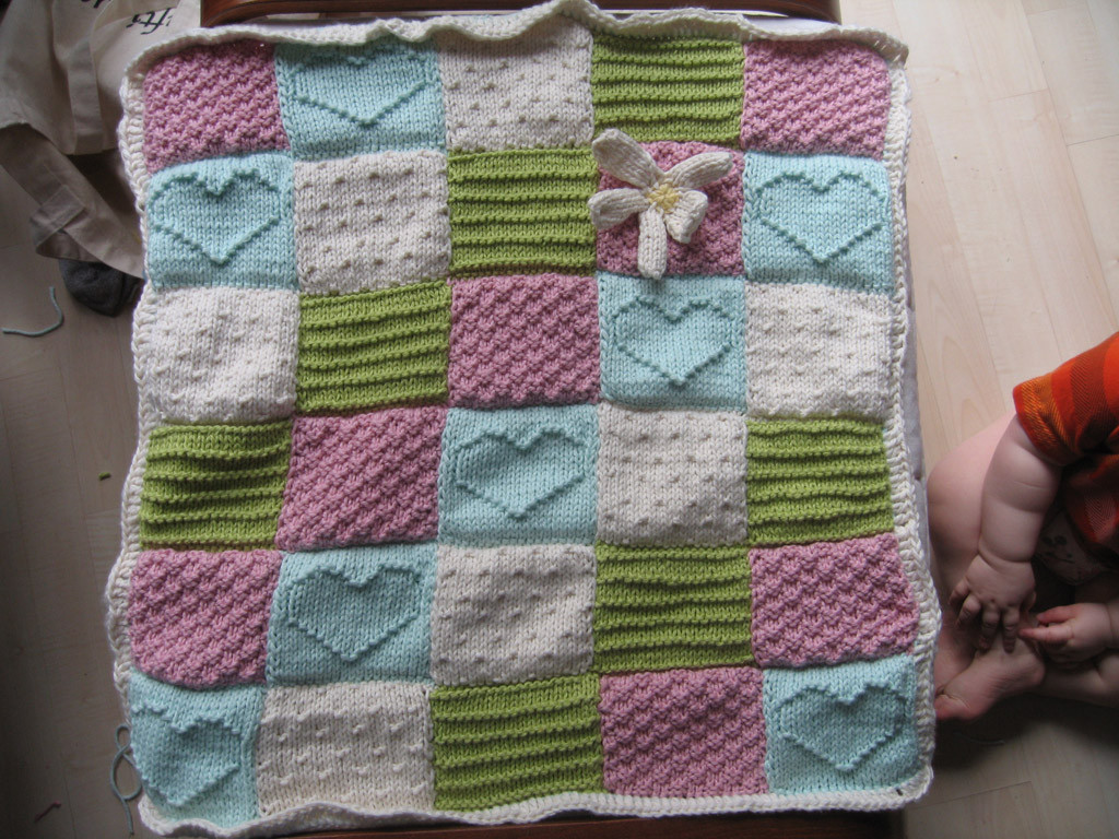 Heart Baby Blanket Unique Heart Baby Blanket Knitting Pattern Of Adorable 45 Pictures Heart Baby Blanket