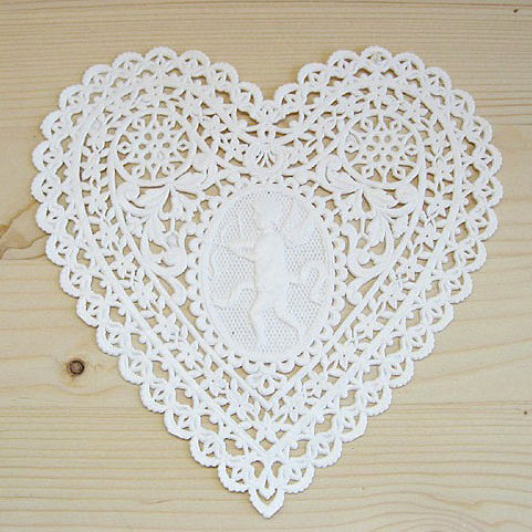 Heart Doilies Elegant 10 Heart Shaped Paper Doily Angel Of Marvelous 46 Photos Heart Doilies