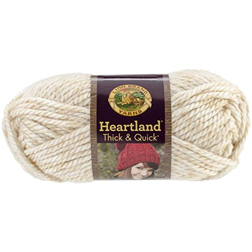 Heartland Yarn Lovely Lion Brand Heartland Thick and Quick Yarn – A Hobby Store Of Amazing 47 Pictures Heartland Yarn