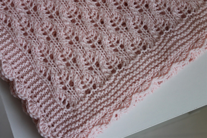 Heirloom Baby Blanket Fresh Hand Knitted Baby Pink Heirloom Baby Blanket Shawl Of Awesome 42 Ideas Heirloom Baby Blanket