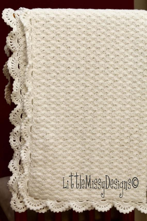 Heirloom Baby Blanket Fresh Instant Download Pattern Crochet Heirloom Vintage Style Baby Of Awesome 42 Ideas Heirloom Baby Blanket