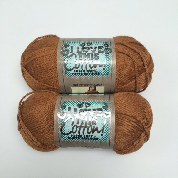 Hobby Lobby Cotton Yarn Lovely Antique Gold solid I Love This Cotton Yarn by Of New 41 Ideas Hobby Lobby Cotton Yarn