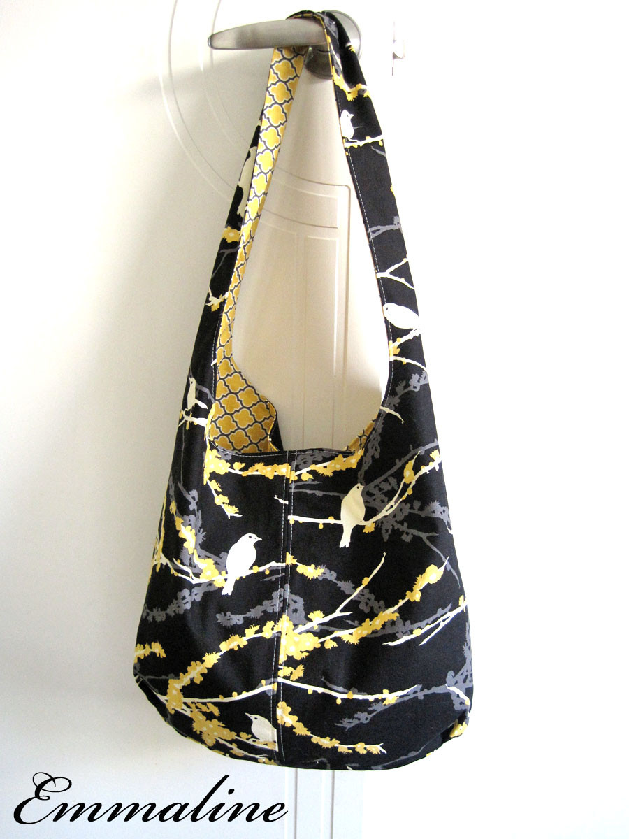 Hobo Bag Pattern Best Of Emmaline Bags Sewing Patterns and Purse Supplies A Of Superb 45 Models Hobo Bag Pattern