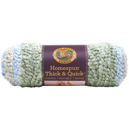 Homespun Thick and Quick Yarn Awesome Homespun Thick & Quick Yarn Oceania Stripes Walmart Of Homespun Thick and Quick Yarn Fresh Lion Brand Yarn 792 411 Homespun Thick and Quick Yarn