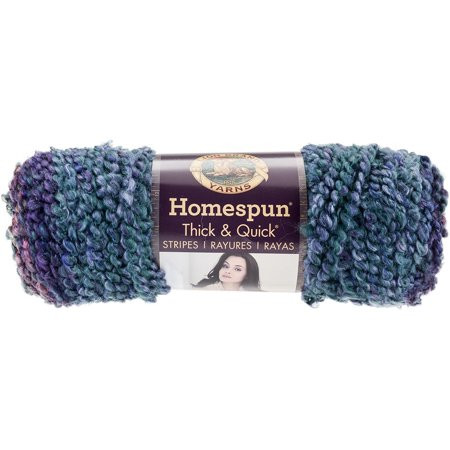 Homespun Thick and Quick Yarn Lovely Homespun Thick & Quick Yarn Celestial Stripes Walmart Of Homespun Thick and Quick Yarn Fresh Lion Brand Yarn 792 411 Homespun Thick and Quick Yarn
