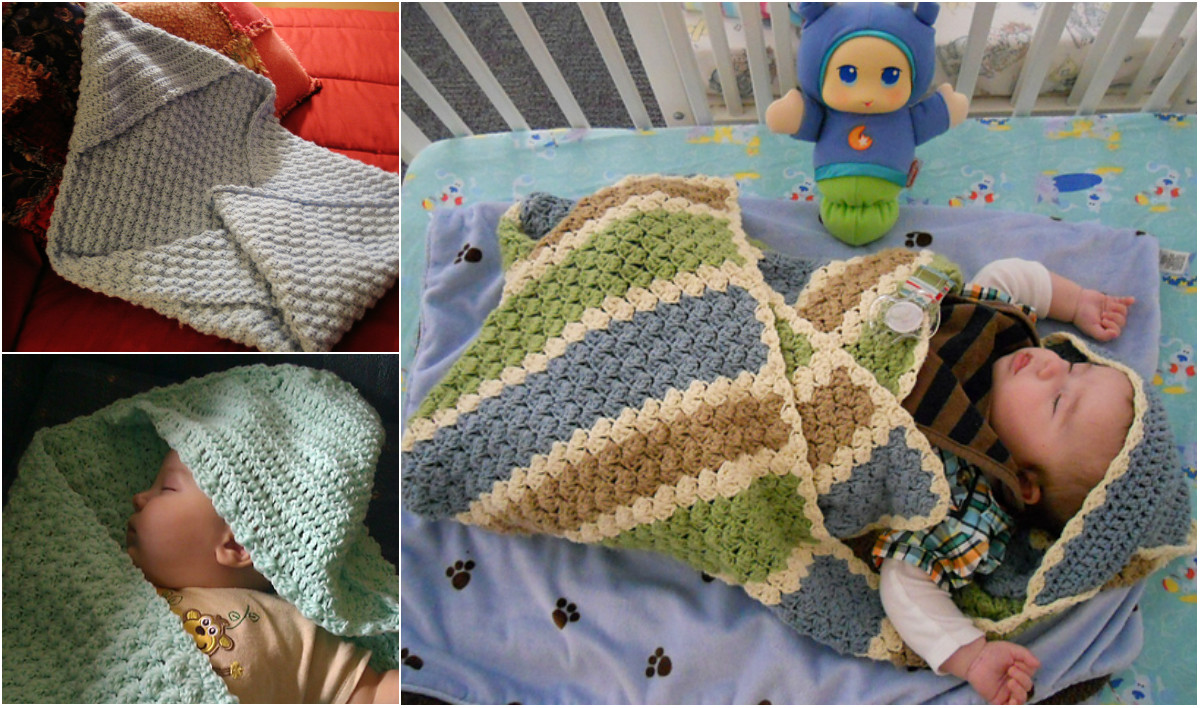 Hooded Baby Blanket Awesome Hooded Crochet Baby Blanket Of Contemporary 45 Ideas Hooded Baby Blanket