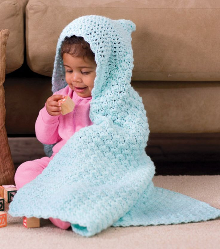Hooded Baby Blanket Best Of Free Pattern Crochet Hooded Baby Blanket Lion Brand Of Contemporary 45 Ideas Hooded Baby Blanket