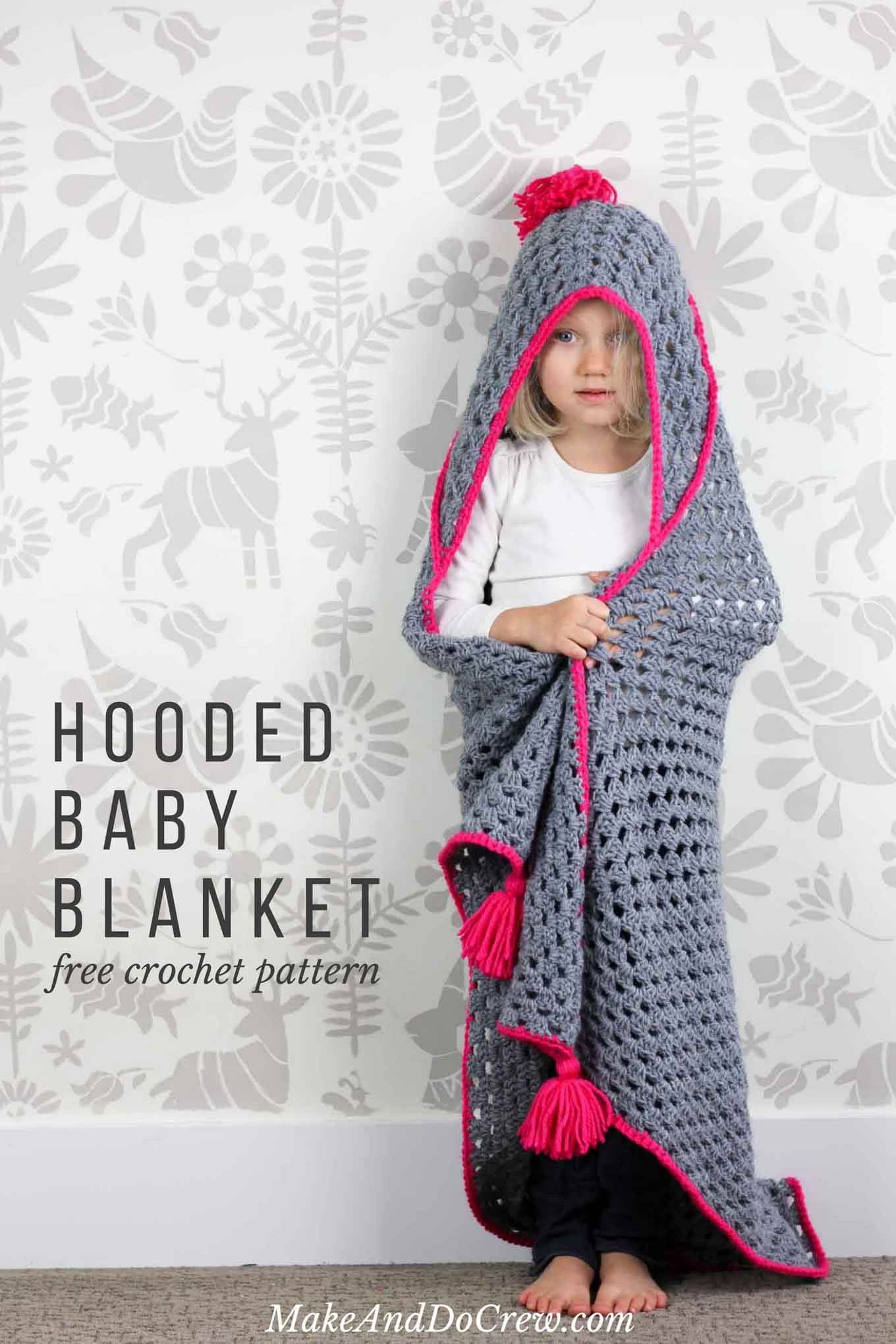 Hooded Baby Blanket Elegant Modern Crochet Hooded Baby Blanket Free Pattern for Charity Of Contemporary 45 Ideas Hooded Baby Blanket