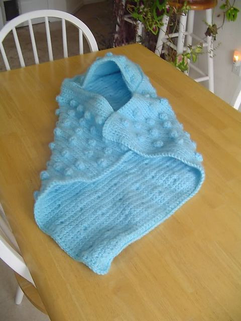 Hooded Baby Blanket Lovely Hooded Bobble Baby Blanket Crochet Pattern by Lion Brand Of Contemporary 45 Ideas Hooded Baby Blanket