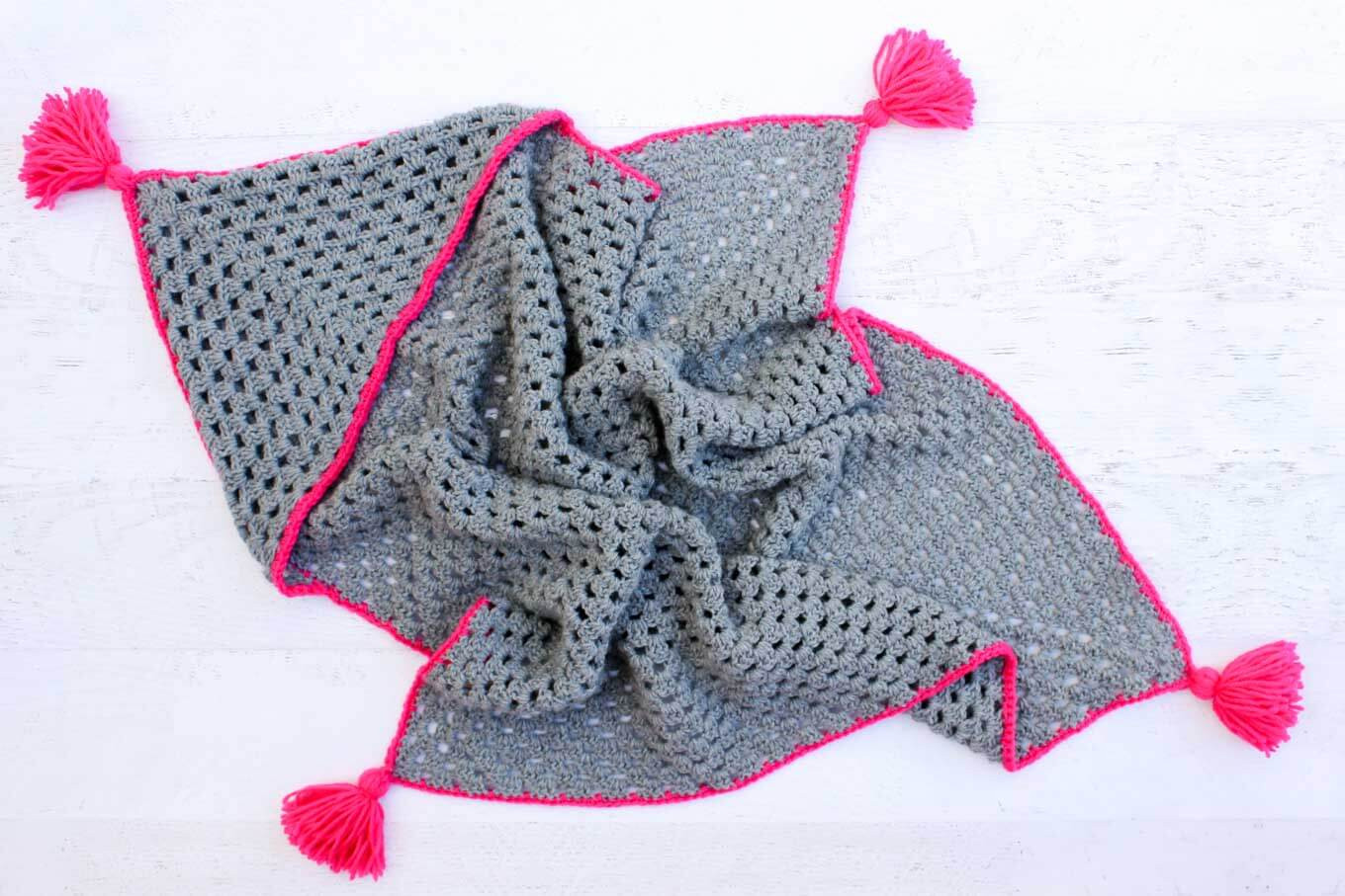 Hooded Baby Blanket Luxury Modern Crochet Hooded Baby Blanket Free Pattern for Charity Of Contemporary 45 Ideas Hooded Baby Blanket