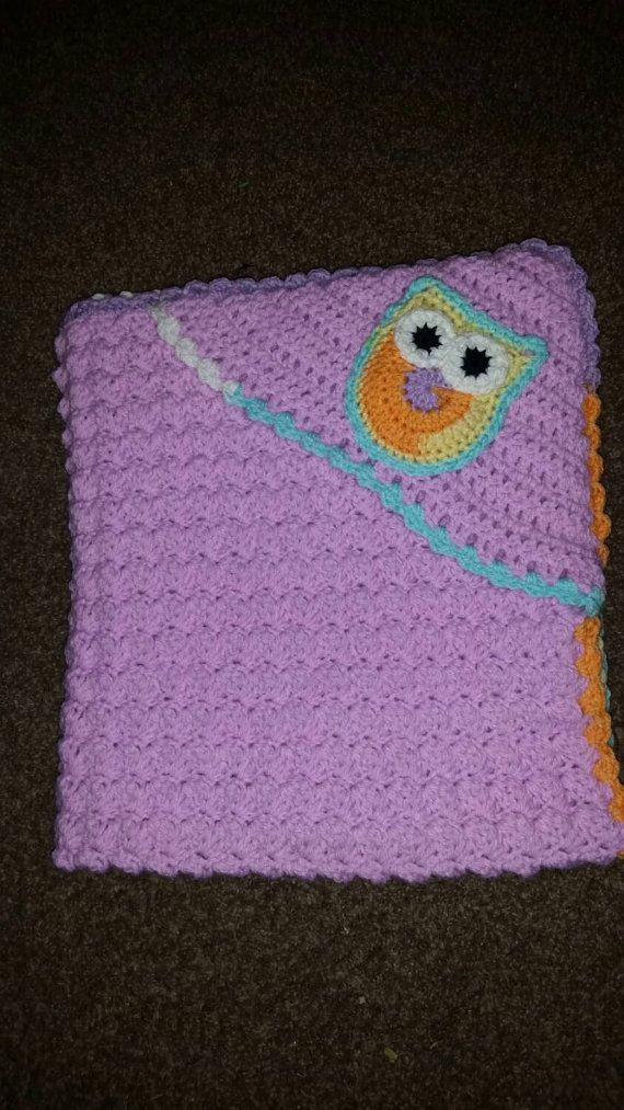 Hooded Owl Blanket Awesome 8 Best Crochet Hooded Owl Baby Blanket Images On Pinterest Of New 47 Images Hooded Owl Blanket