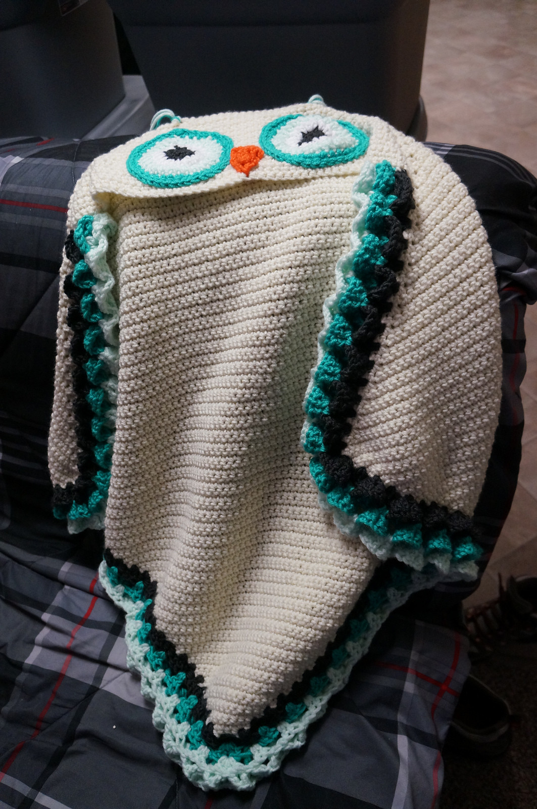 Hooded Owl Blanket Lovely Owl Hooded Blanket Messy Hair and Coffee Of New 47 Images Hooded Owl Blanket