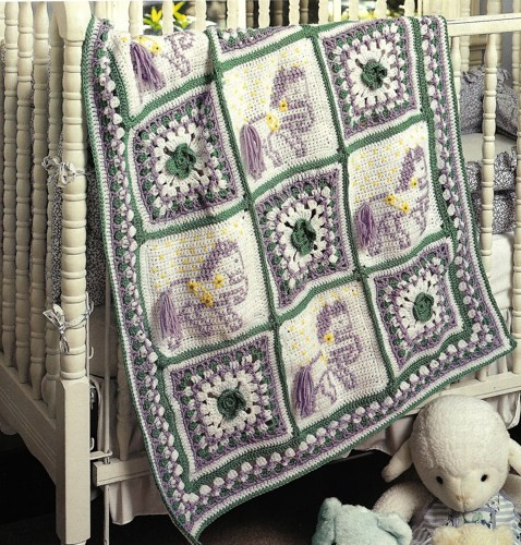 Horse Baby Blanket Beautiful X623 Crochet Pattern Only Carousel Horse Baby Blanket Of Unique 48 Ideas Horse Baby Blanket