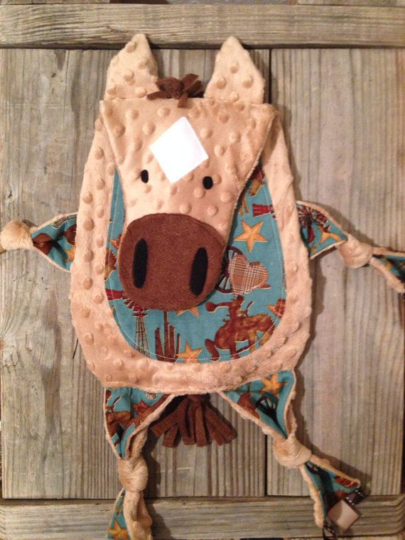 Horse Baby Blanket Best Of Horse Tag Blanket Texan by Tiedbyti On Etsy I Have This Of Unique 48 Ideas Horse Baby Blanket