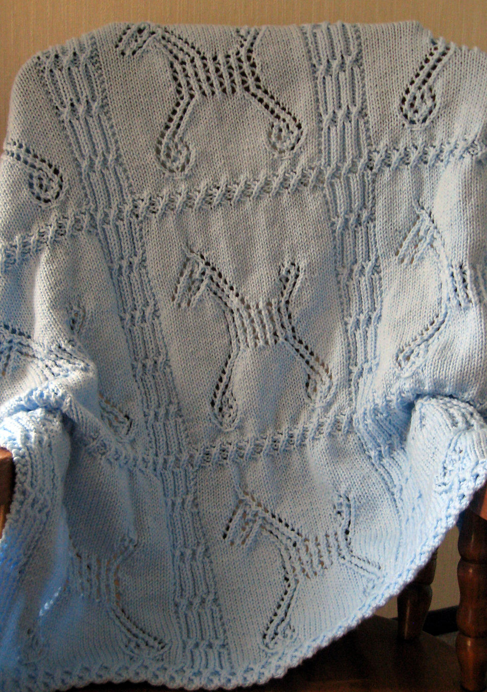 Horse Baby Blanket New Baby Blanket Knitting Patterns Of Unique 48 Ideas Horse Baby Blanket