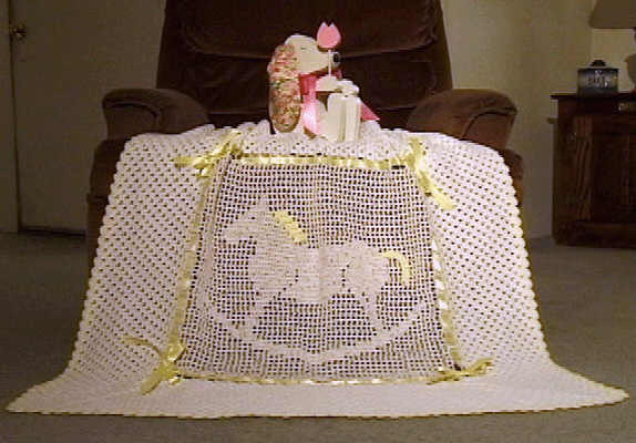 Horse Baby Blanket New Crochet Patterns Crochet Baby Patterns Crochet Lullaby Of Unique 48 Ideas Horse Baby Blanket