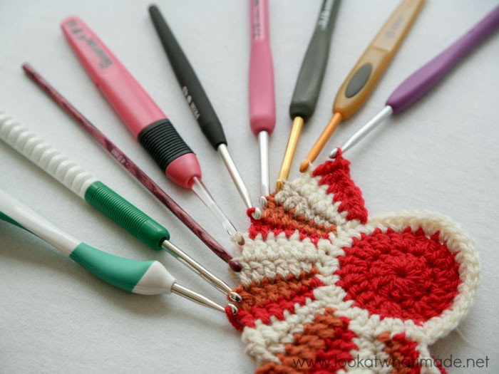 I Crochet Hook Unique Helping You Choose the Best Crochet Hook for You ⋆ Look at Of Attractive 47 Images I Crochet Hook