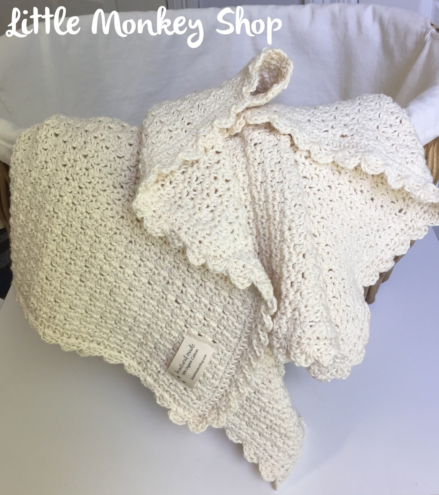 I Love This Cotton Yarn Crochet Patterns Inspirational Pure and Simple Baby Blanket A Simply Beautiful Crochet Of Delightful 43 Ideas I Love This Cotton Yarn Crochet Patterns
