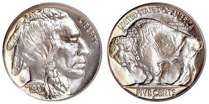 Indian Head Buffalo Nickel Awesome Buffalo Nickels Us Coin Prices and Values Of Gorgeous 50 Ideas Indian Head Buffalo Nickel