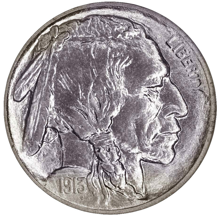 Grading Buffalo Five Cents Buffalo Nickel Bison Nickel