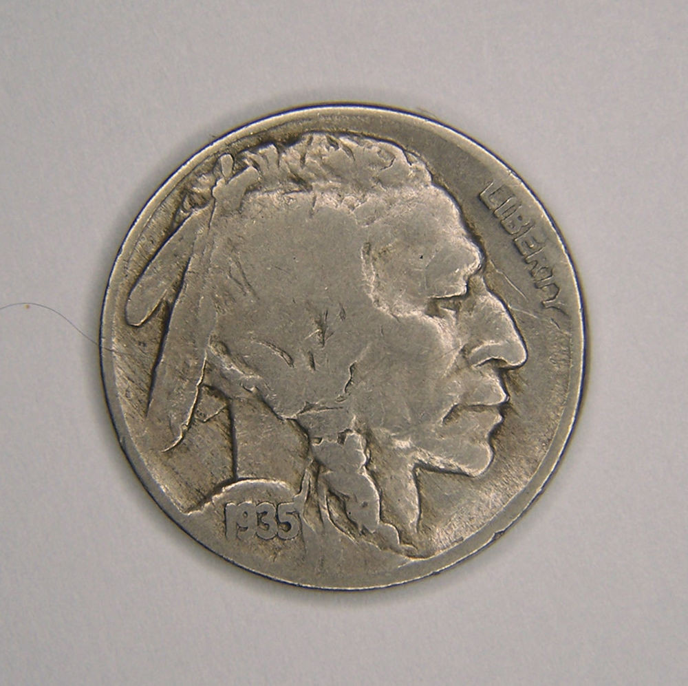 Indian Head Buffalo Nickel Fresh 1935 Indian Head Buffalo Nickel 5c Of Gorgeous 50 Ideas Indian Head Buffalo Nickel