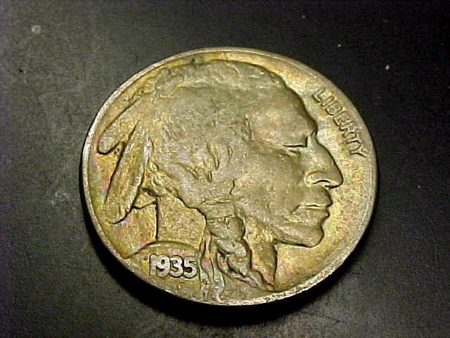 Indian Head Buffalo Nickel Inspirational Free Shipping Rare 1935 P Indian Head Buffalo Nickel Vf Xf Of Gorgeous 50 Ideas Indian Head Buffalo Nickel