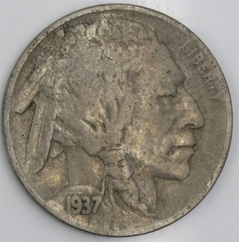 Indian Head Buffalo Nickel Inspirational Gotocoinauction A Coinzip Pany 1937 Buffalo Nickel Of Gorgeous 50 Ideas Indian Head Buffalo Nickel