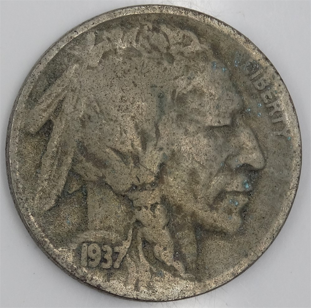Indian Head Buffalo Nickel Inspirational Gotocoinauction A Coinzip Pany 1937 D Buffalo Nickel Of Gorgeous 50 Ideas Indian Head Buffalo Nickel