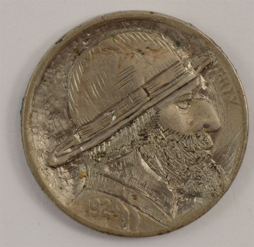 Indian Head Nickel Awesome 1924 Indian Head Buffalo Nickel Intricate Hobo Nickel Of Gorgeous 49 Photos Indian Head Nickel