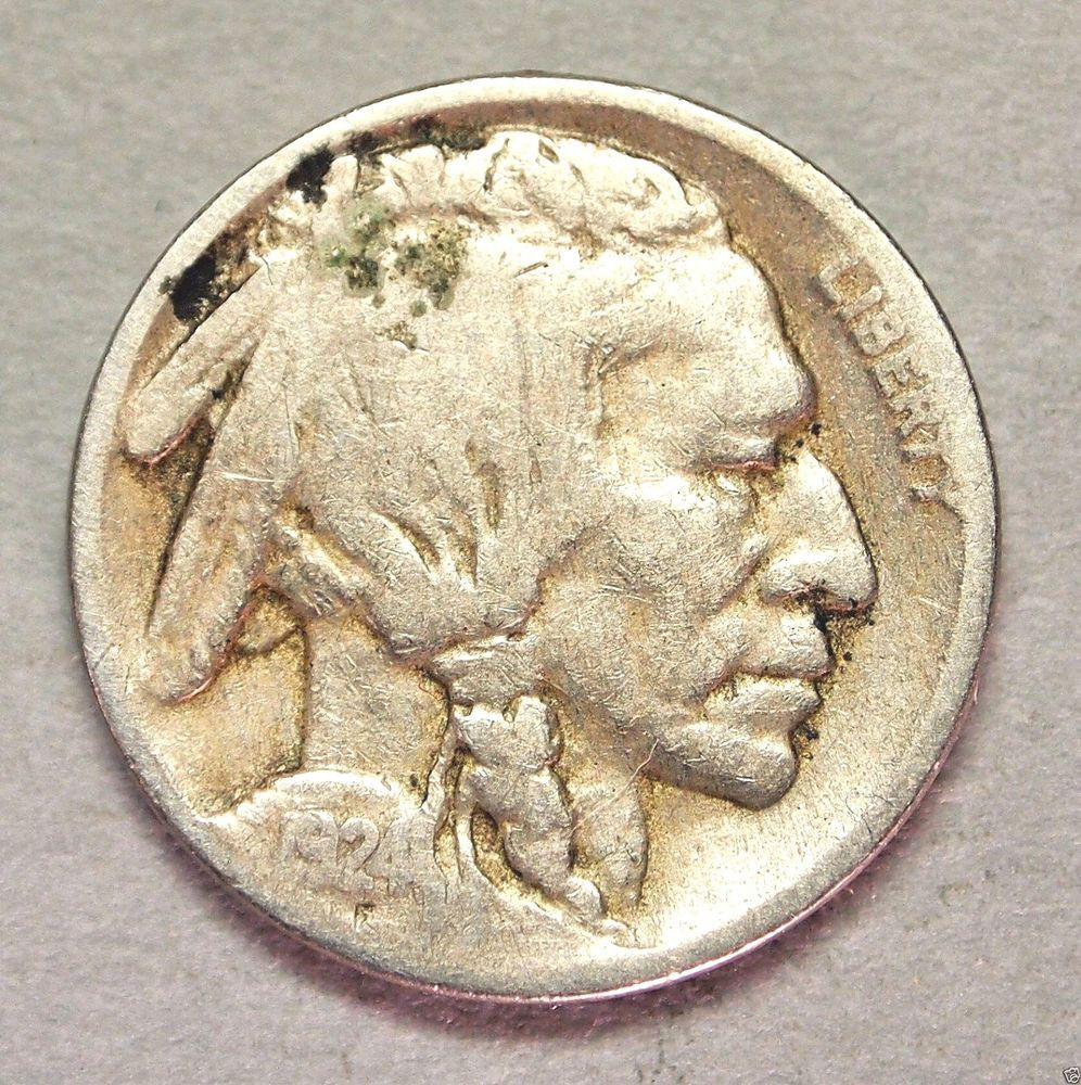 Indian Head Nickel Elegant 1924 P Very Good United States Indian Head Buffalo Nickel Of Gorgeous 49 Photos Indian Head Nickel