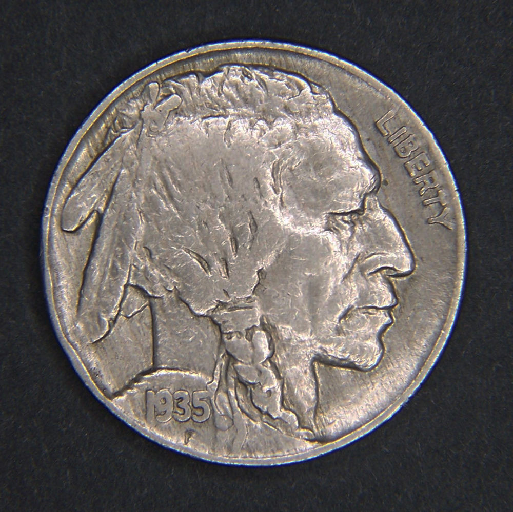 Indian Head Nickel New 1935 Indian Head Buffalo Nickel 5c Of Gorgeous 49 Photos Indian Head Nickel