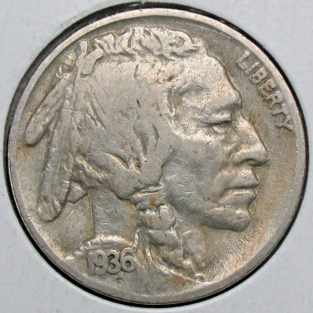 Indian Head Nickel Unique 1936 S Indian Head Buffalo Nickel Of Gorgeous 49 Photos Indian Head Nickel