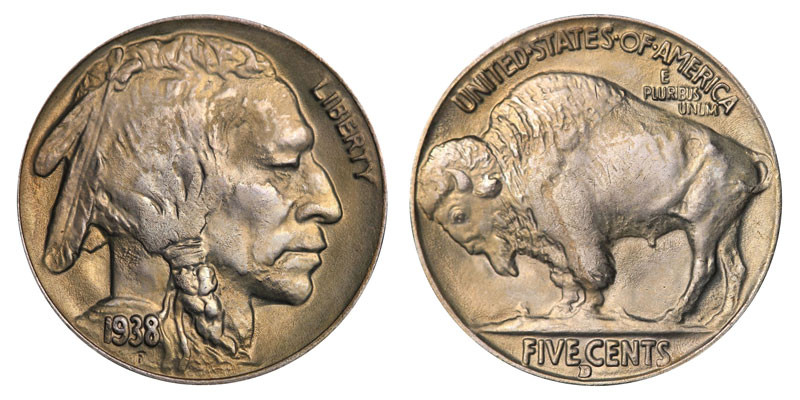 Indian Head Nickel Value Awesome 1938 D Buffalo Nickels Indian Head Nickel Line Type Of Wonderful 43 Ideas Indian Head Nickel Value