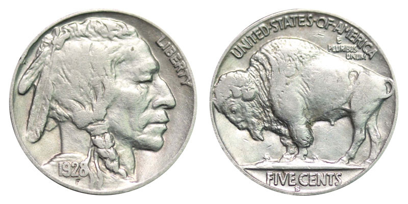 Indian Head Nickel Value Fresh 1928 S Buffalo Nickels Indian Head Nickel Line Type Of Wonderful 43 Ideas Indian Head Nickel Value
