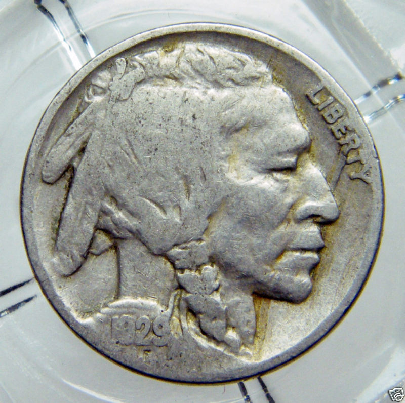 Indian Head Nickel Value Inspirational Very Good 1929 P Indian Head Buffalo Nickel 7780 Of Wonderful 43 Ideas Indian Head Nickel Value
